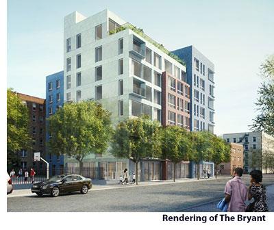 New Destiny Housing » Blog